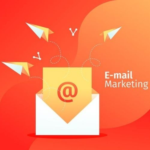 Email Marketing by IMBD Agency