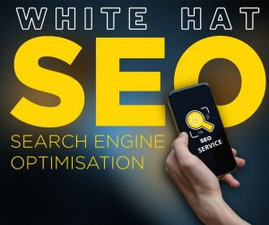 White hat SEO Serive by IMBD Agency